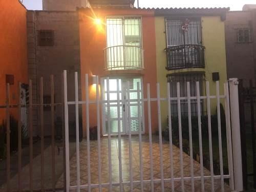 Casa En Venta En San Mateo Otzacatipan Toluca