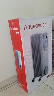 Aquecedor Max 127v 1200w Mod. Hd904