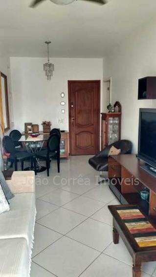 Apartamento-à Venda-cachambi-rio De Janeiro - Cbap20096