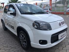 Fiat Uno Evo Sporting (sport) 1.4 8v 4p Flex 2012