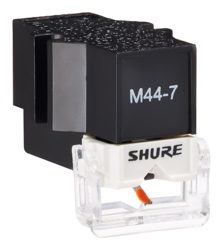Fonocaptor O Cabezal Para Tocadiscos Shure M44-7
