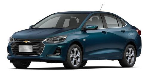 Chevrolet Onix Plus 1.0 Premier Turbo Midnight Flex (aut)