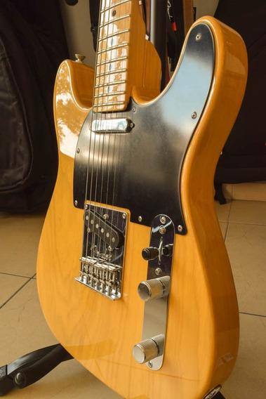Guitarra Fender Telecaster Americana Edición Ltd