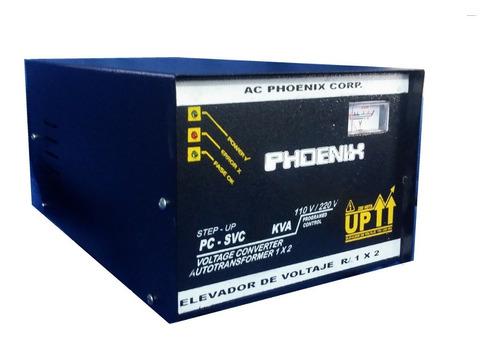 Elevadores De Voltaje De 110 Volts, A 220 Volts, 3000 Wts