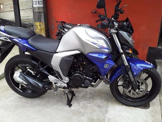 Yamaha 2.0 Mod 2017