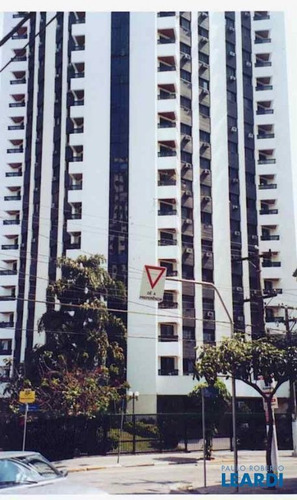 Flat - Jardim Paulista  - Sp - 124444