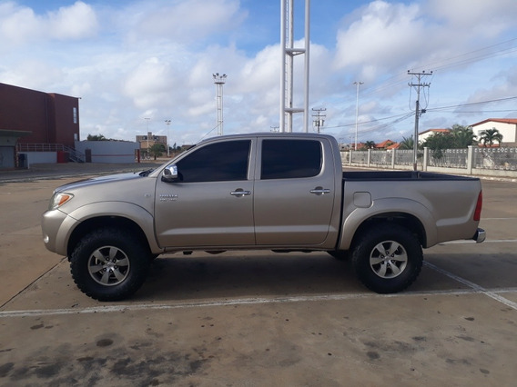 Toyota Hilux Hilux Kavak Año 2007