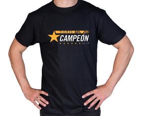Camiseta Conmemorativa Tigres Campeón Clausura 2019
