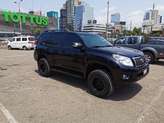 Toyota Land Cruiser Txl
