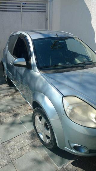 Ford Ka 1.6 Flex,
