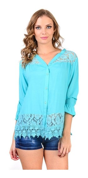 Blusa Capricho Collection Cmf-215