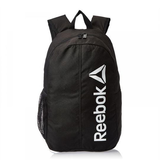 Mochila Reebok Modelo Bag Pack Active Core - (1531)