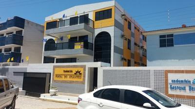 Barra De São Miguel-apartamentos