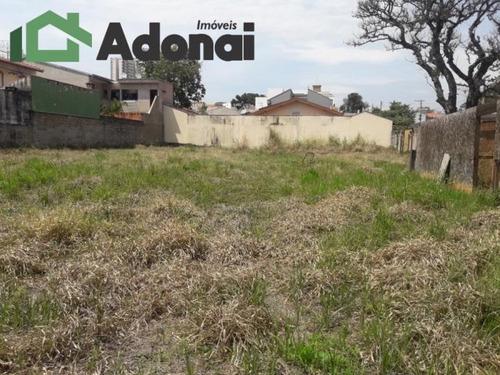 Terreno De 1.100 Metros Em Jundiaí. Projeto Para Prédio De 8 Andares - Te0128