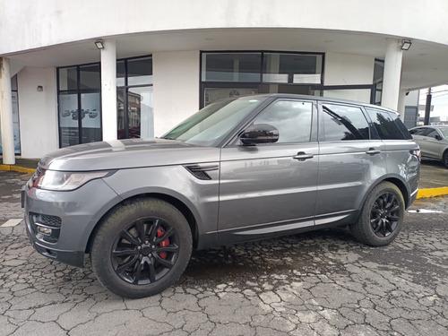 Imagen 1 de 15 de Land Rover Range Rover Sport Sc 2014
