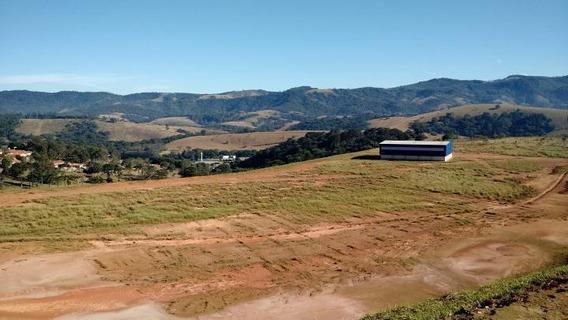 Terreno Industrial Para Venda Em Extrema, Distrito Industrial - 5375_2-282435