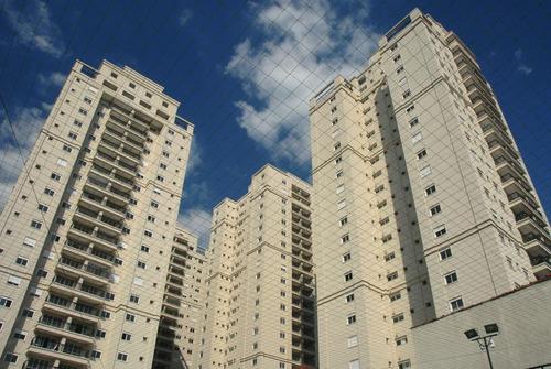 Apartamento Duplex Para Venda Em São Paulo, Mooca, 4 Dormitórios, 2 Suítes, 3 Banheiros, 3 Vagas - Cap2897_1-1310028