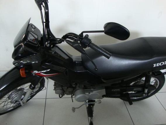 Honda Pop 100((cod:0009))