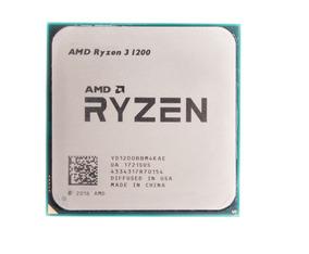 Processador Amd Ryzen 3 1200 3.1ghz 10mb Am4 Oem S/ Cooler