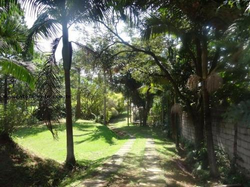 Chácara Para Venda Em Cajamar, Ponunduva, 3 Dormitórios, 3 Suítes, 5 Banheiros, 3 Vagas - 15769_1-771974