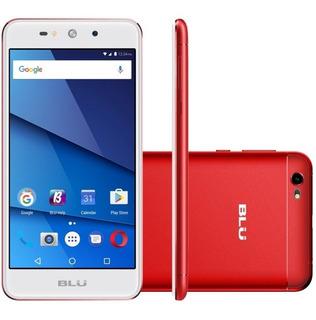 Celular Smartphone Blu Grand Xl G150eq 8gb