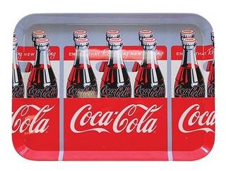 Tablecraft Cc389 Coca-cola Graphic Serving