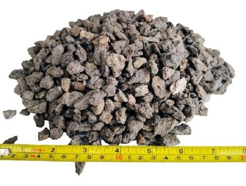 Piedra Pomez Acuario Material Filtrante Filtro Bacteria 1 Kg