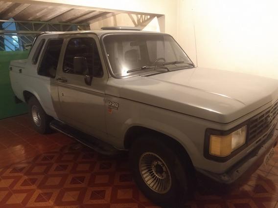 Chevrolet D-20 1993