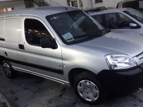 Peugeot Partner 1.6 Furgon Confort Hdi 2015