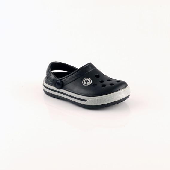Zueco Atomik Footwear - 1986-1721002626410k1-negro