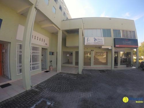 Imagem 1 de 8 de Lojas Para Alugar - 01808.011