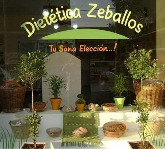 Zeballos 6200 Venta Fondo Comercio