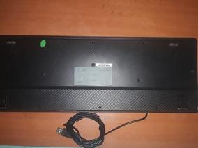 Teclado Usb Keyboard K6010