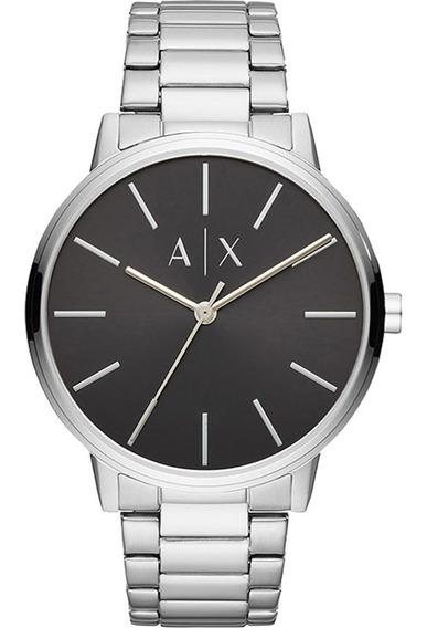 Relógio Armani Exchange Masculino Ax2700