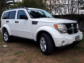 Dodge Nitro Slt 4x2 At 2007