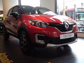 Renault Captur 2.0 Intens Bicolor Marfil Na