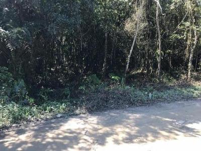 Terreno De Chácara Com Ótimo Preço Em Itanhaém-sp - 5367/p
