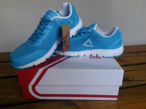 Zapatos Deportivos Peak Para Dama