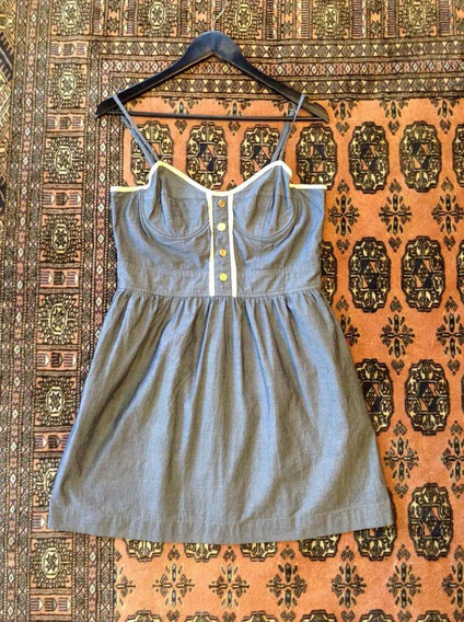 Vestido Urban Outfitters