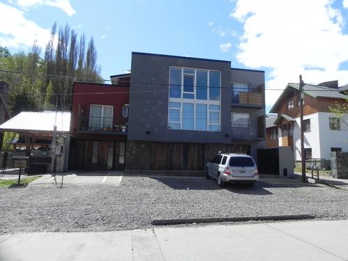 Imagen 1 de 7 de Alquiler Temporario Departamento En San Martin De Los Andes