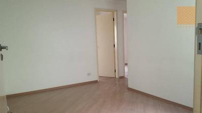 Apartamento Com Armários À Venda, Vila Regina ( Zona Leste), São Paulo. - Ap0888