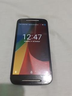 Celular Motorola Moto G2 8gb