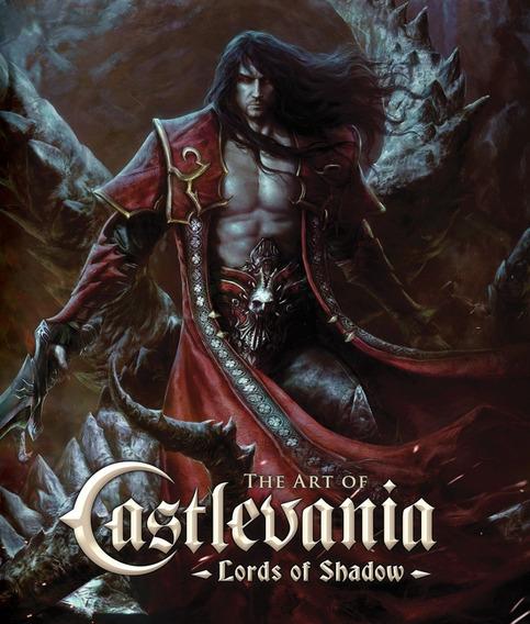 Castlevania Lords Of Shadow - Pc Mídia Digital + Brinde