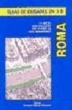 Roma Guias De Ciudades En 3d (rustica) - Vv.aa. (papel)