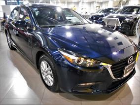 Mazda 3 Hatchback 2.5 I Touring Mt
