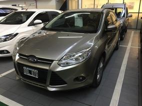 Ford Focus Ii 1.6 Trend Sigma 2015 Unico