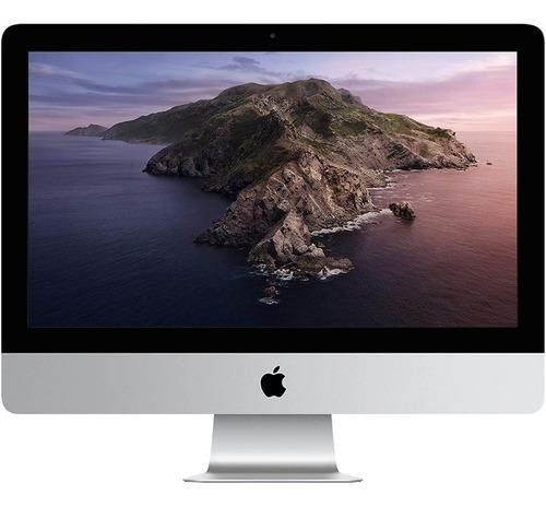 Imagen 1 de 7 de Apple iMac 2020 Pc 21,5 Pulgadas 8 Gb De Ram 256 Gb Ssd