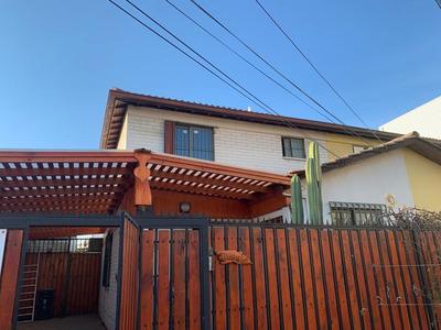 Casa Villa Jardin Quilicura En Casas En Venta En Mercado Libre Chile