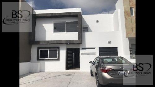 Casa Renta Cumbres Del Lago Juriquilla Condesa San Juan Aa