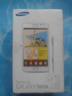 Samsung Galaxy Note 1 Gt N7000